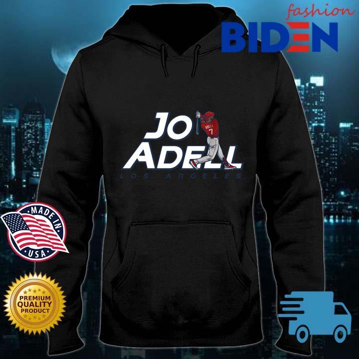 Los Angeles Jo Adell Shirt Bidenfashion hoodie den